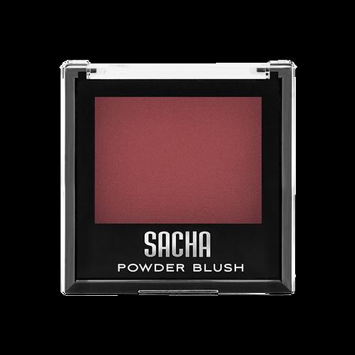 BLUSH ROUGE GLOW, SACHA, COD. SAH-095.