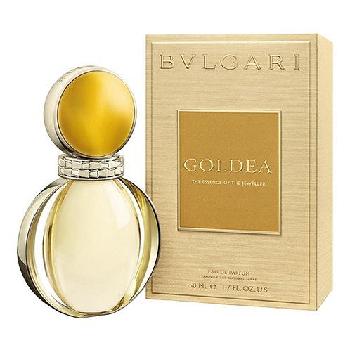 GOLDEA EDP, BVLGARI, COD. G151-009, REF. 50210, 50 ML.