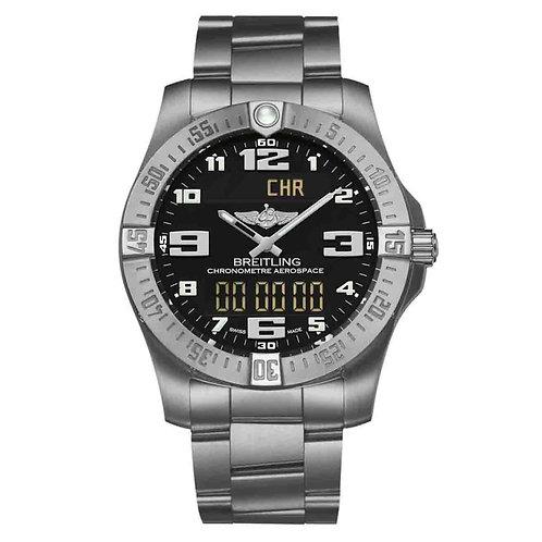 Breitling Aerospace Evo Cuarzo BTG-1066 REF. E7936310BC27