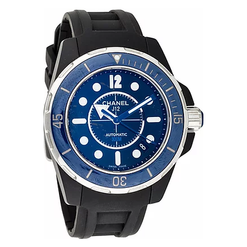 Chanel J12 Marine CRE-019 REF. H2561