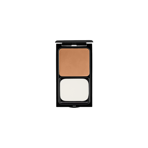 COMPACT FOUNDATION PERFECT CARAMEL, COD. SAH-059.