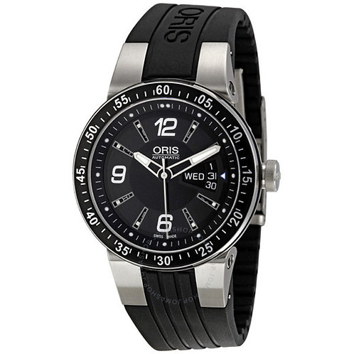 Oris Williams F1 Automático ORI-090 REF. 635 7613 4164 07 4 24 44