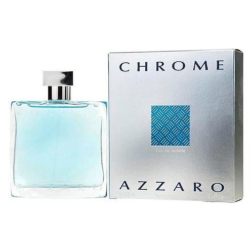 CHROME EDT, AZZARO, COD. C98-004, REF. 920037/920853, 100 ML.