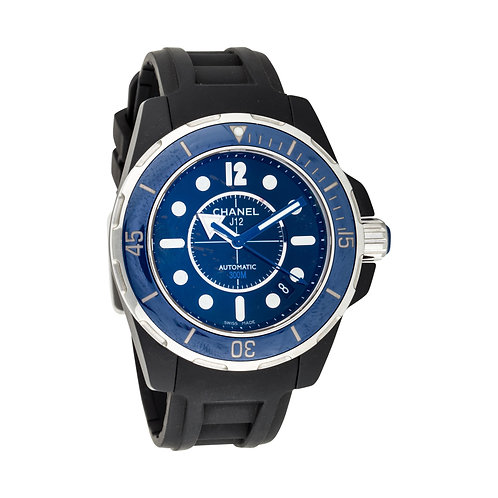 Chanel J12 Marine CRE-019 REF.H2561