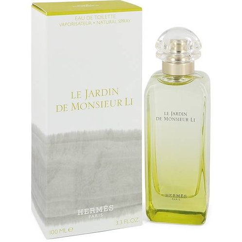 LE JARDIN DE MONSIEUR LI, HERMES, REF. 32118, COD. L314-016, 100 ML.