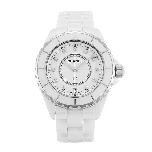 Chanel J12 Diamond CHN-0039 REF. H2125