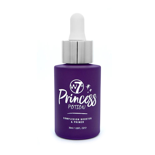 PRINCESS POTION, W7, REF. W7-376700, COD. W7-026, 30 ML.