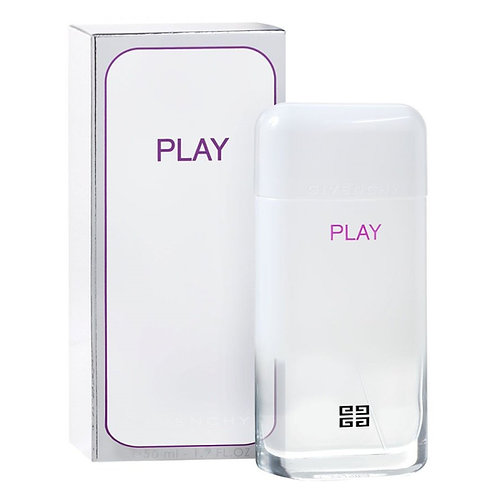 PLAY FOR HER EDT, GIVENCHY, REF. P045081, COD. P235-015, 50 ML.