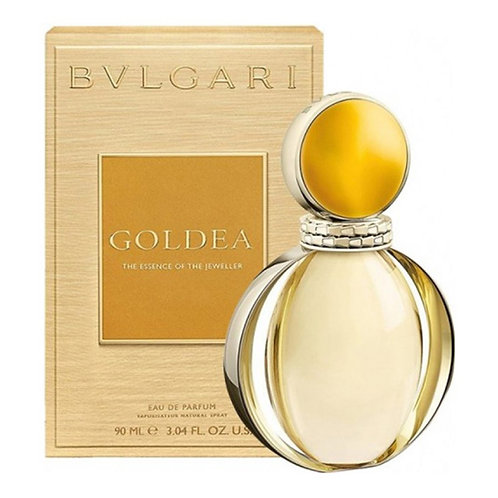 GOLDEA EDP, BVLGARI, COD. G151-010, REF. 50250, 90 ML.