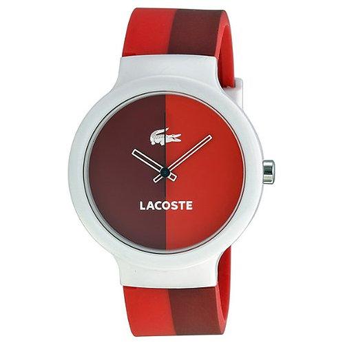 Lacoste Goa LCW-0657 REF. 2020037.