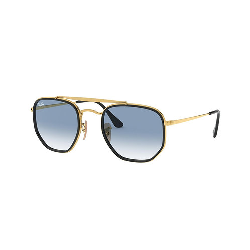 Ray-Ban LUXO-064 REF. 0RB3648M91673F52