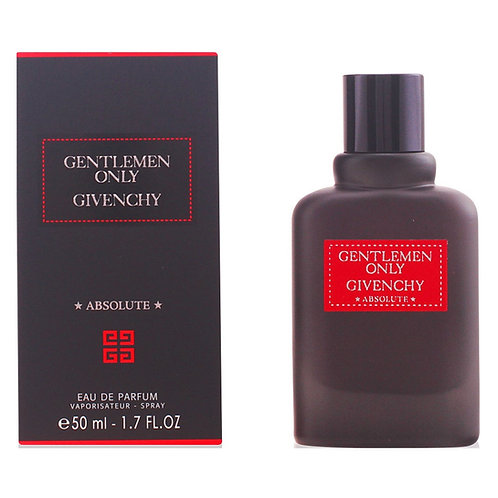 GENTLEMEN ONLY ABSOLUTE EDP, GIVENCHY, REF. P007420, COD. Y02-026, 50 ML.
