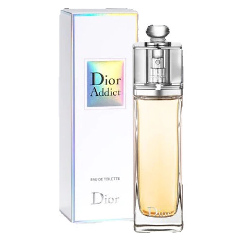 DIOR ADDICT EDT, CHRISTIAN DIOR, COD. D218-016, REF. F062874009, 100 ML.