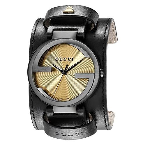 Gucci Interlocking Grammy Cuarzo GUI-0511 REF. YA133202