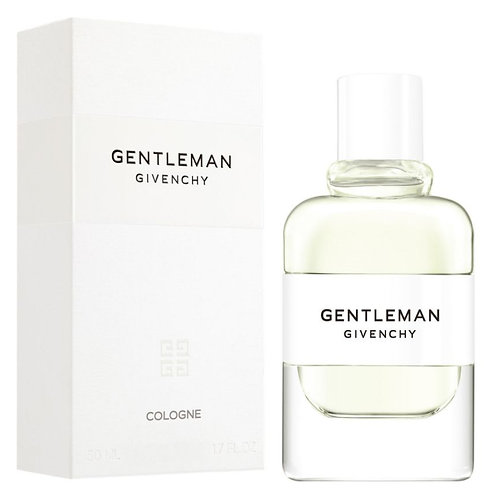 GENTLEMEN COLOGNE, GIVENCHY, REF. P011130, COD. Y02-058, 50 ML.