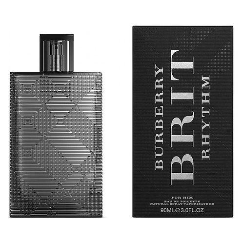 BRIT RHYTHM MEN EDT, BURBERRY, REF. 3888082, COD. B319-016, 90 ML.