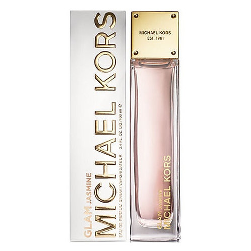 GLAM JASMINE EDP SPRAY, MICHAEL KORS, REF. 55EP010001, COD. M318-010, 100 ML.