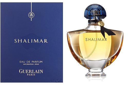 SHALIMAR, GUERLAIN, REF. G011393,  COD. S191-008, 100 ML.