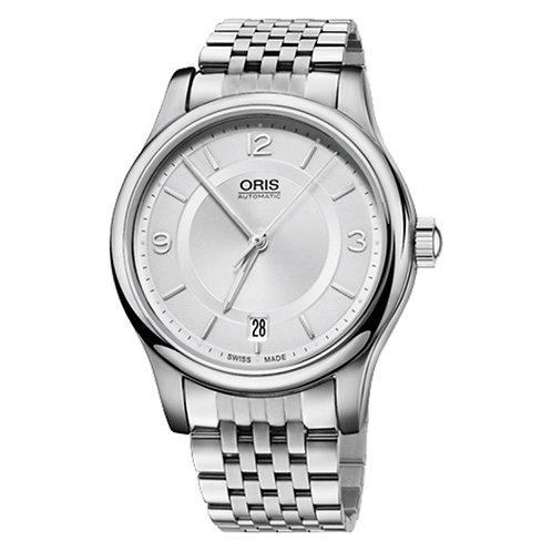 Oris Classic Cultura Automático ORI-254 REF. 733767040710782177