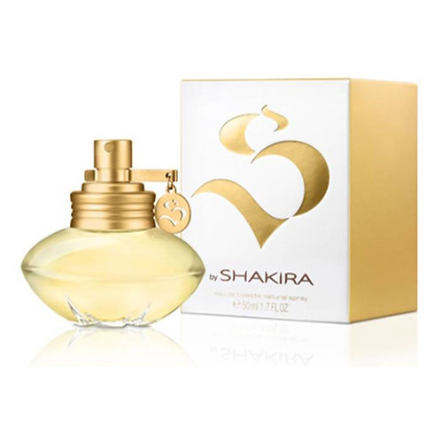 SHAKIRA BY SHAKIRA EDT, SHAKIRA, COD. 65034473 , 50 ML.