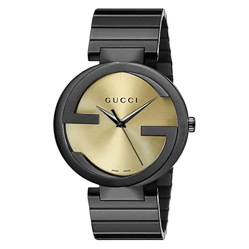 Gucci Grammy Interlocking Cuarzo GUI-0532 REF. YA133209
