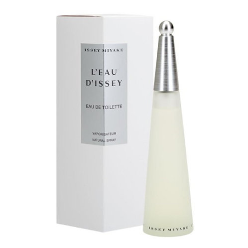 L'EAU D'ISSEY EDT, ISSEY MIYAKE, REF. 3001650/75/1673, COD. L61-004, 100 ML.