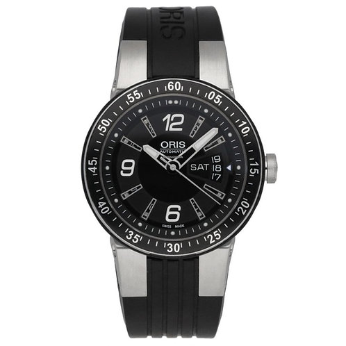 Oris Williams F1 Automático ORI-007 REF. 635 7613 4174 07 4 24 44