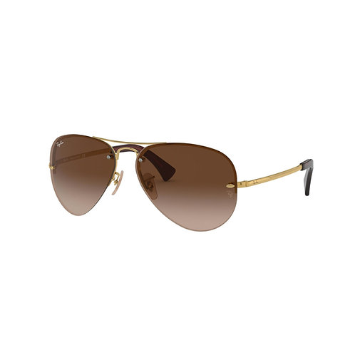 Ray-Ban LUXO-157 REF. 0RB3449001/1359