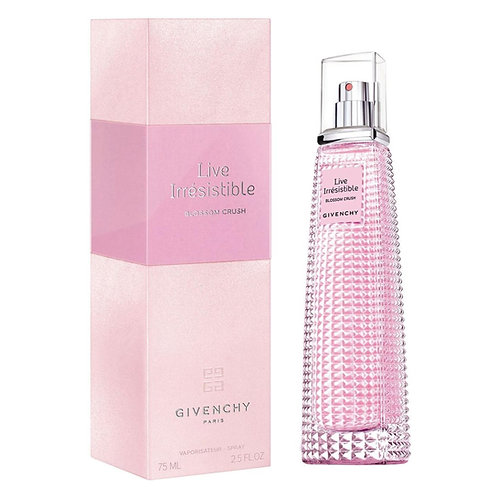 LIVE IRRÉSISTIBLE BLOSSOM CRUSH, GIVENCHY, REF. P036632, COD. Y02-048, 75 ML.