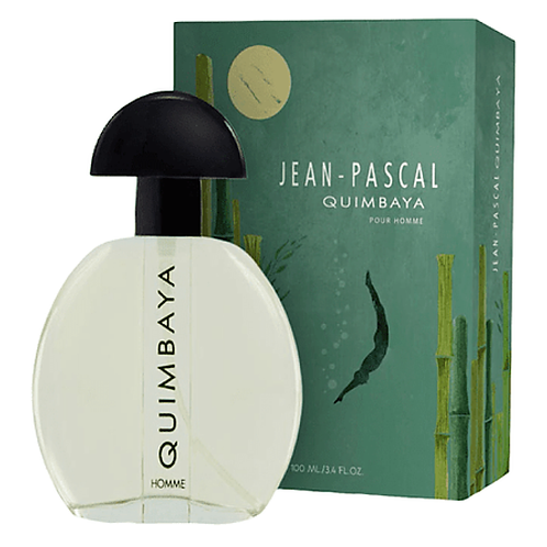 QUIMBAYA HOMME, JEAN PASCAL, REF. JP-006, 100 ML.