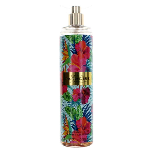 TEMPTING PARADISE BODY SPRAY, SOFÍA VERGARA, REF. 202947, COD. S281-011, 236 ML.