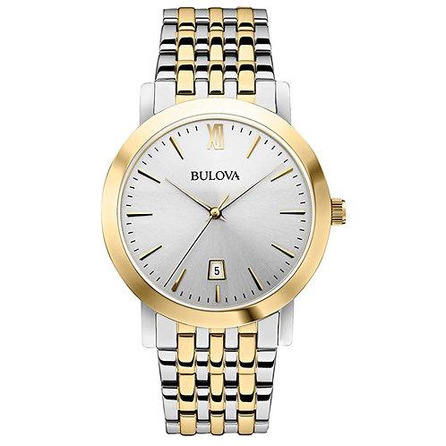 Bulova Classic  BVA-793 REF. 98B221