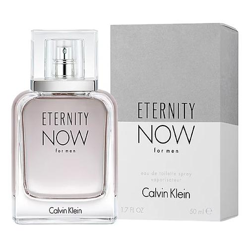 ETERNITY NOW MEN EDT, CLAVIN KLEIN, REF. 65793965000, COD. E518-009, 50 ML.