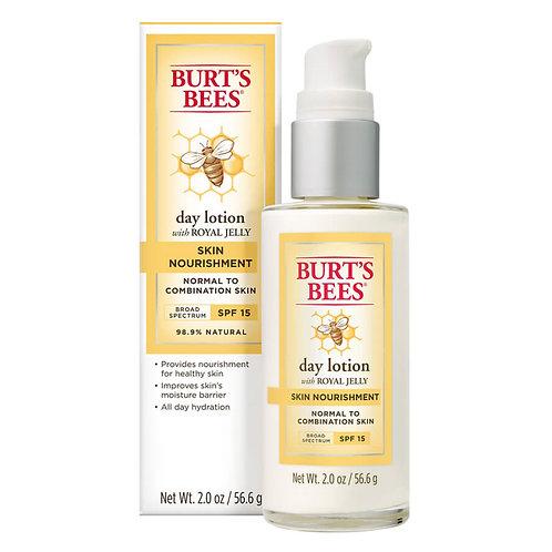 BURT'S BEES LOCION DIA SKIN NOURISHMENT COD. BUR-018