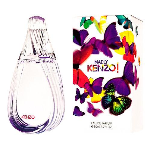 MADLY EDP, KENZO, REF. K96180001, COD. K114-010, 80 ML.