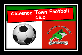 Clarence Town Coyotes