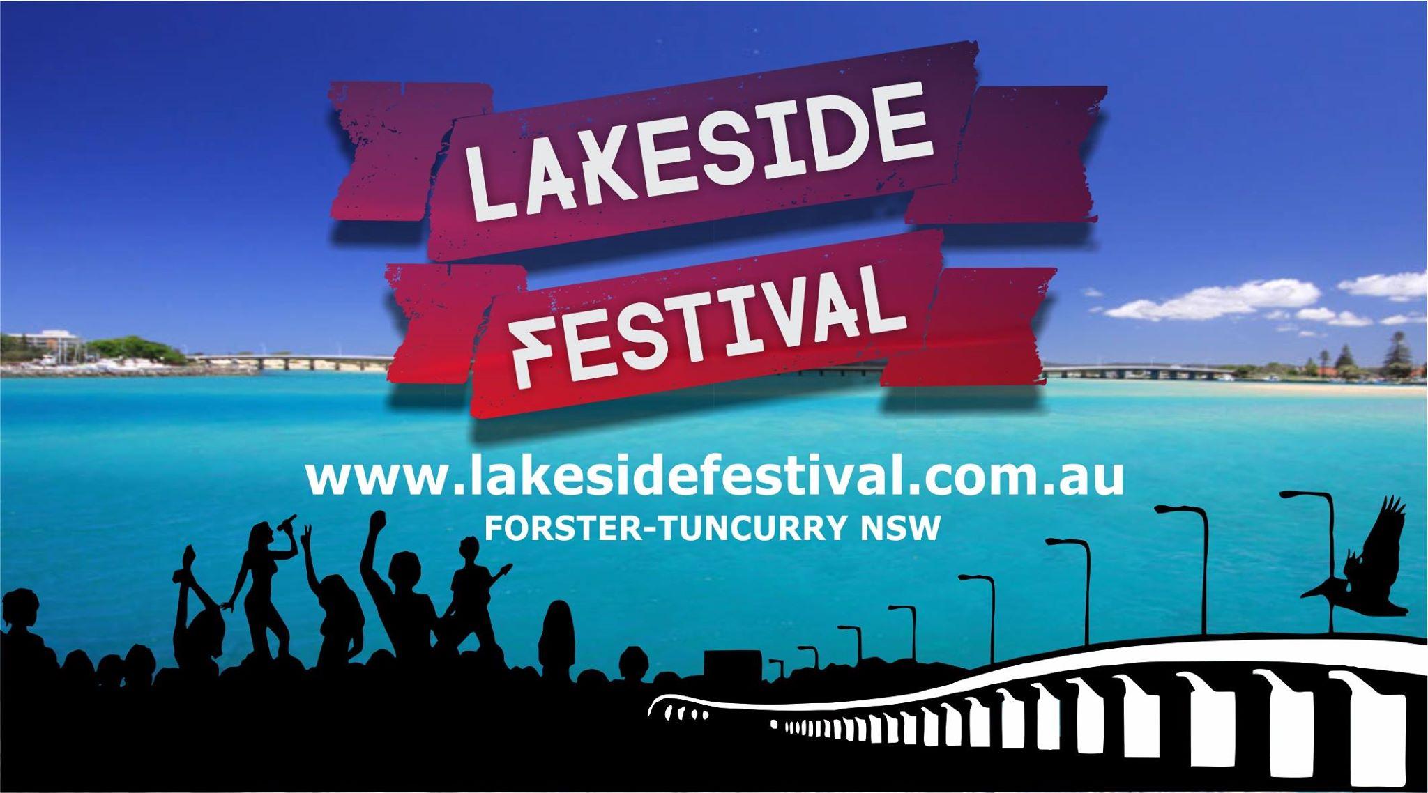 Lakeside Festival