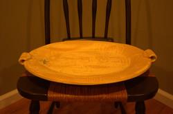 Large Platter 17x11