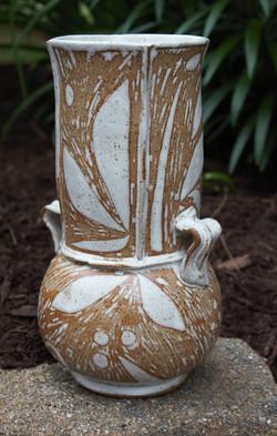 """Large Vase 11""""  $98"""