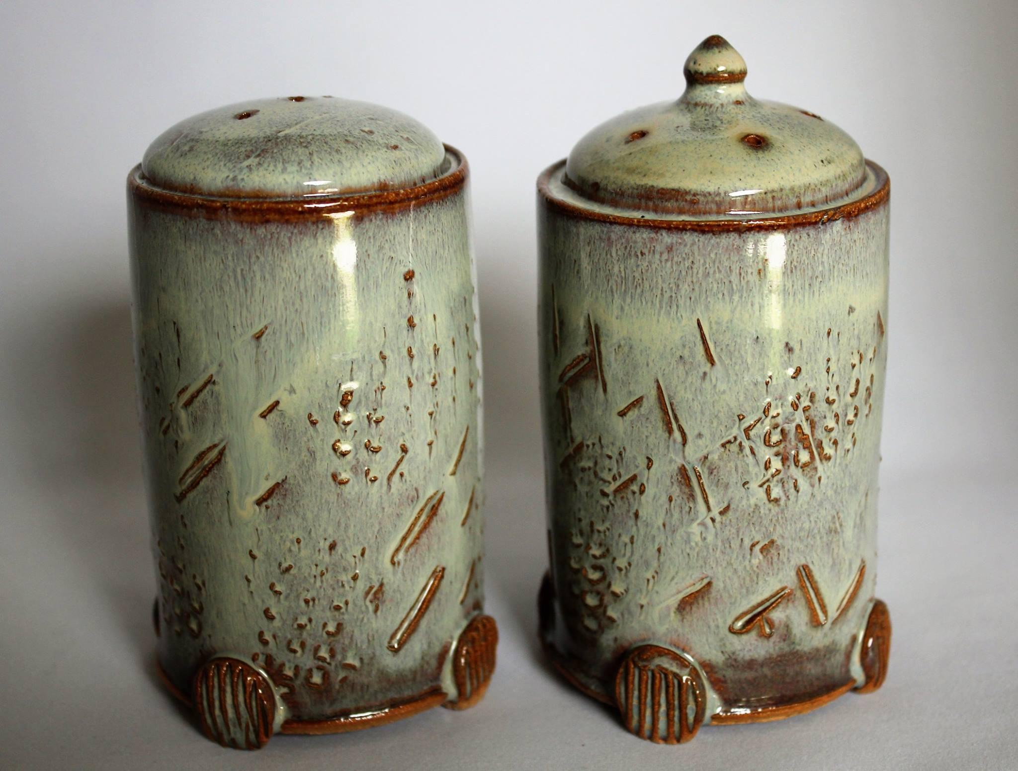 various glazes $50