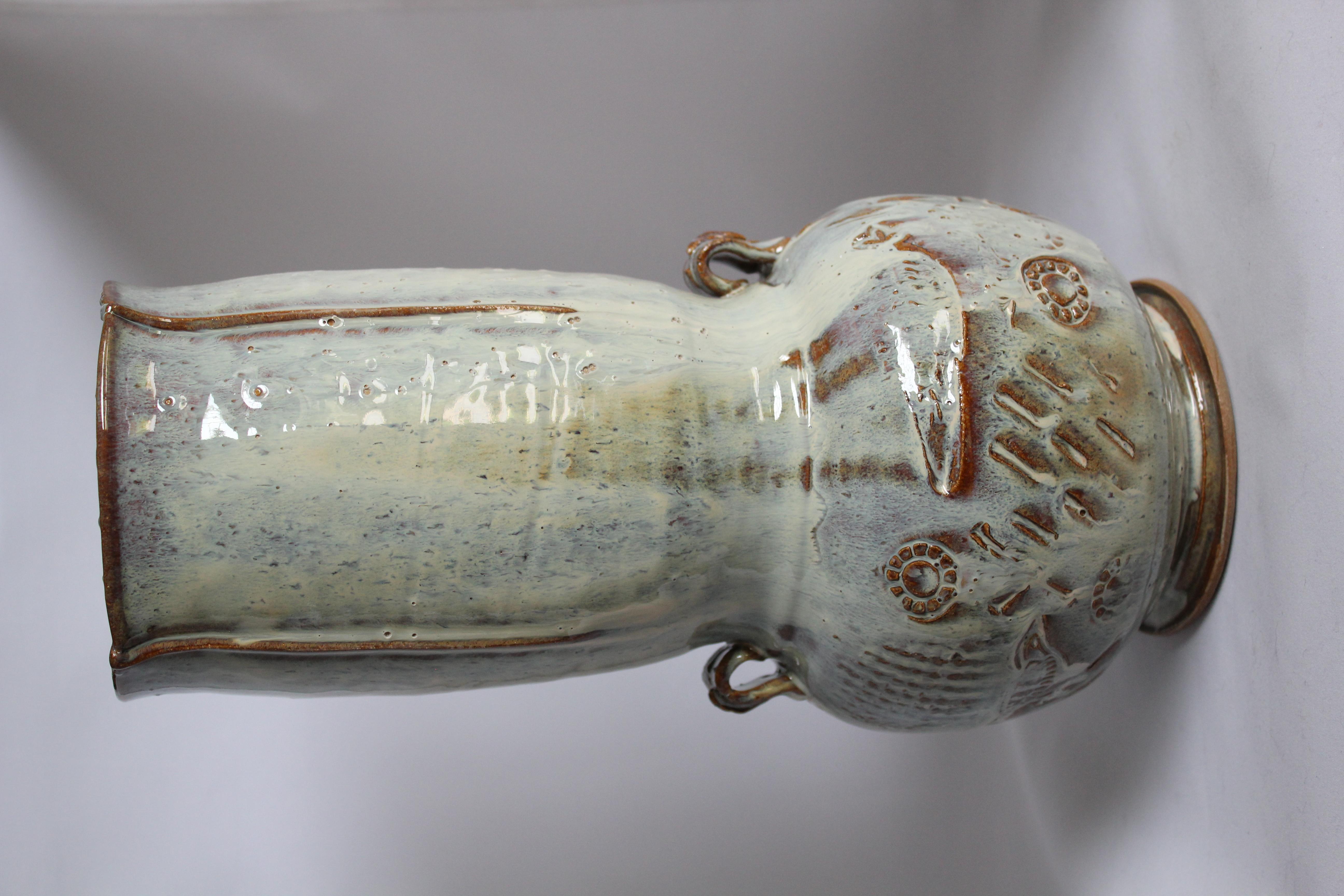 Large vase $95