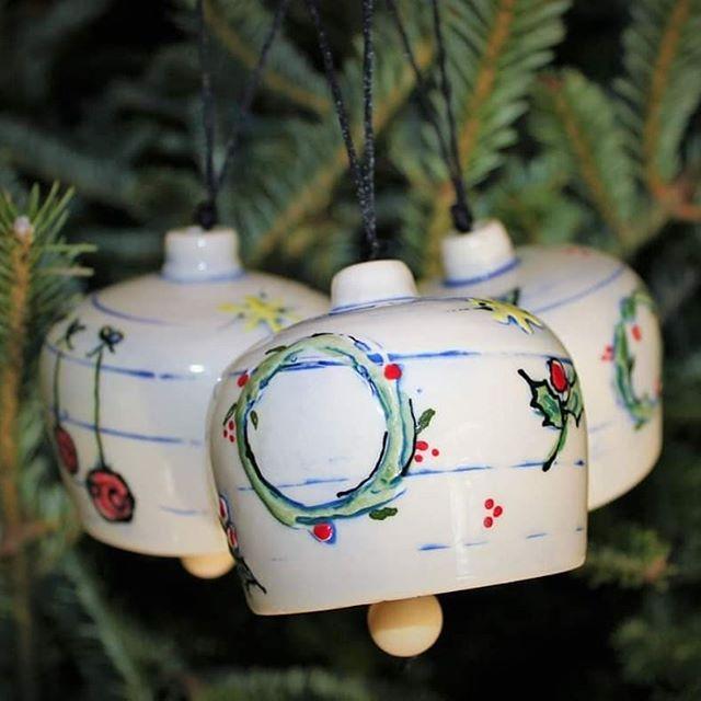 Christmas Bell $35 each