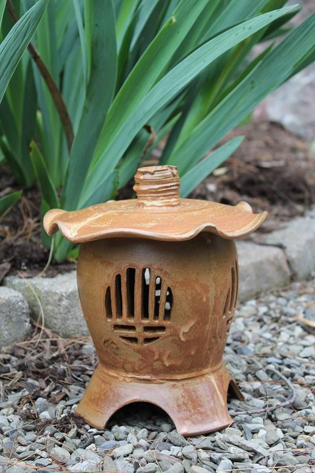 Garden Lantern $80