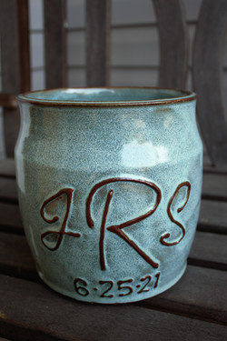 Marriage Crock $80 See Gift Ideas Page