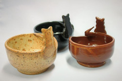 Small trinket dishes $28