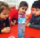 #Познаю - занятия для детей 3 - 5 лет. М