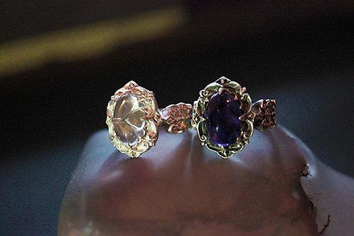 ファヌエル Ring