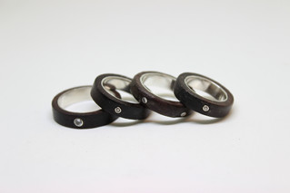 mokuzouのリング