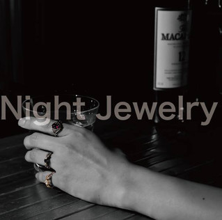 Night Jewelry 開催