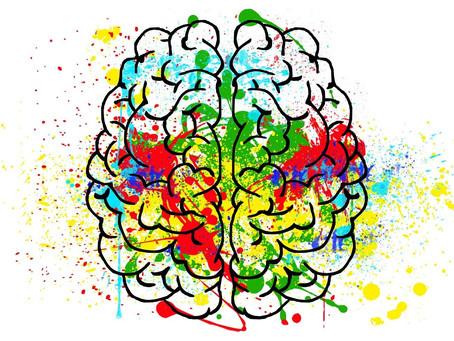 Como está a sua saúde Psicológica?